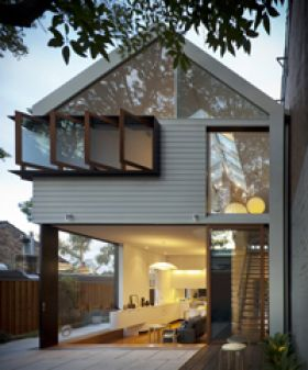 Australian Institute of Architects Awards