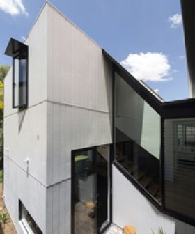 Marrickville Sustainable Building Award